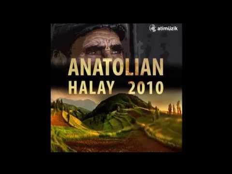 Anatolian Halay - Lorke