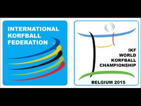 IKF WKC 2015 BEL-NED