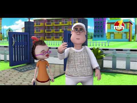 Happy Sheru Election Neta | Happy Sheru | Funny Cartoon Animation | MH ONE Music