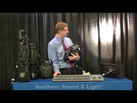 ETC Source Four Line | Northern Sound & Light