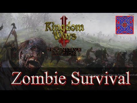 Zombie Survival :Kingdom Wars 2 Definitive Edition