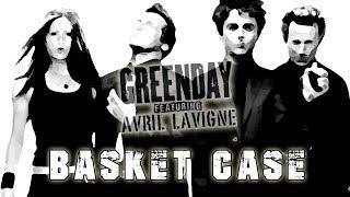 "Avril Lavigne/ Green Day - ""Basket Case"" ""Duet"""