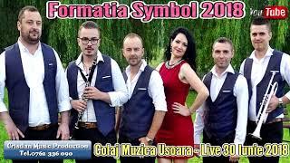 Alin Stoica și Formația Symbol din Focșani - Colaj Muzică Ușoară (Live 30 Iunie 2018)