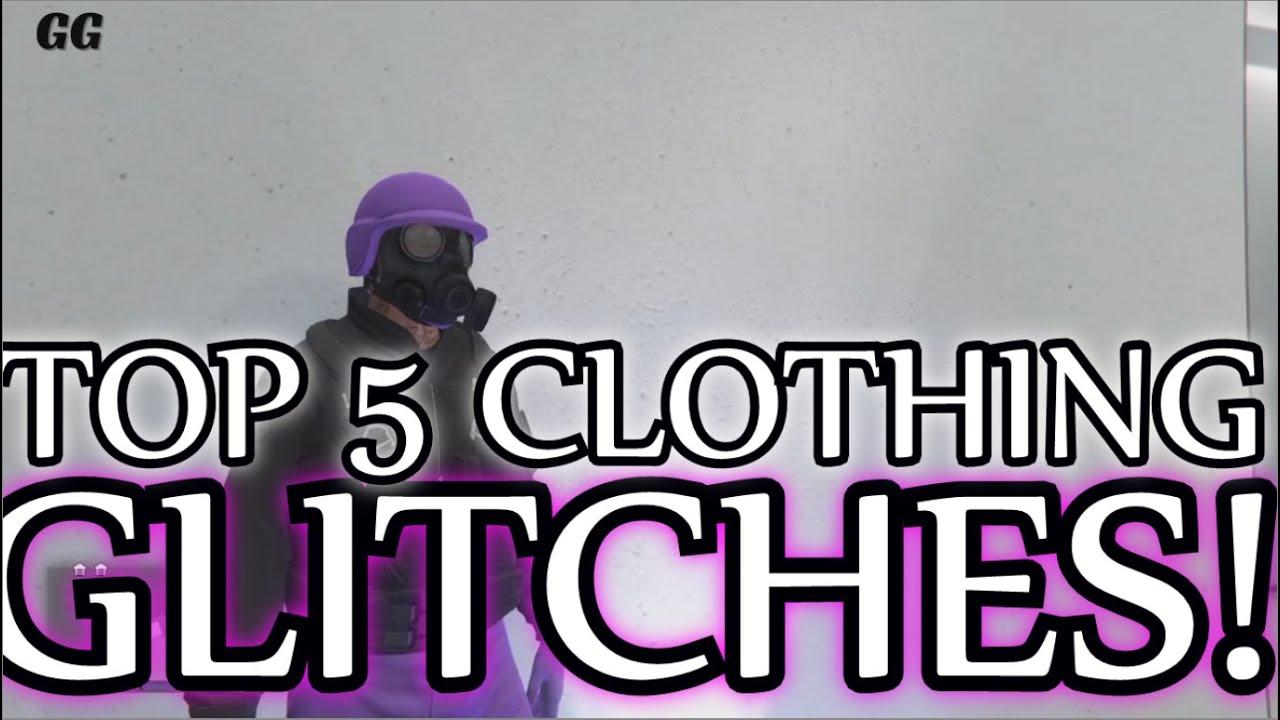 GTA 5 Online Glitch - MY DOPE MODDED OUTFITS SHOWCASE!! (GTA