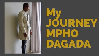 Full Drum Magazine Interview with Mpho Dagada