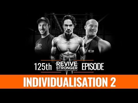 125: Individualisation Roundtable 2 w/ Mike israetel & Menno Henselmans