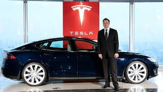 Tesla Says New Model S Will Be World's Fastest Production Car