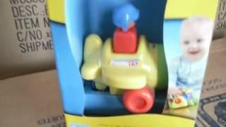 Видеообзор детская игрушка - Машинка с человечком грузовик, самолет, паровоз(Заказать: https://vk.com/album-47667519_169903741 Интернет-магазин детских игрушек и хозтоваров KIDTOY - http://kidtoy.in.ua ВК - http://vk.com/ki..., 2014-11-30T17:48:53.000Z)