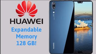 Huawei P20 Ad, Full features, Specs, Best Cameras, Amazing Technology Mobile Phone!