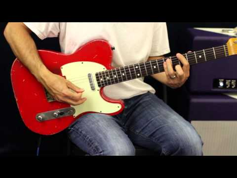 How To Play - Jet - Are You Gonna Be My Girl - Guitar Lesson