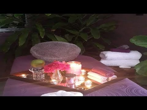 St Lucia Spa And Massage