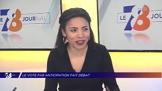 Yvelines | Le vote par anticipation fait débat
