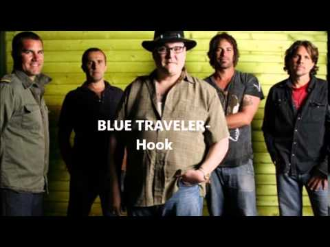 Blue Traveler- Hook