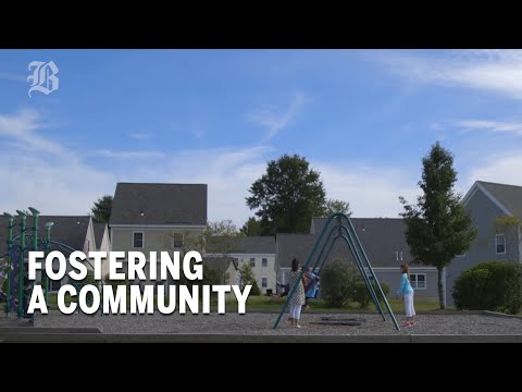 Fostering a community