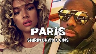Zusage: SHIRIN DAVID angelt sich GIMS - top Feature | Album Hit is coming ?
