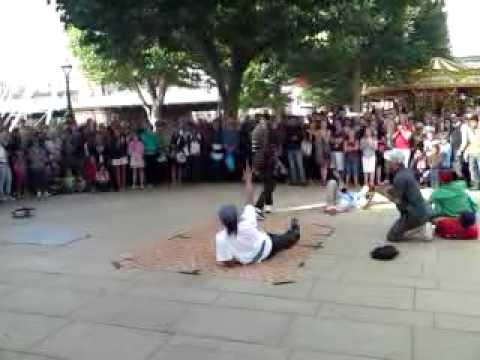 michael jackson tribute in london