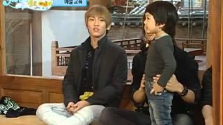 SHINee - Hello Baby Eng Sub Ep 9 Part 2/6
