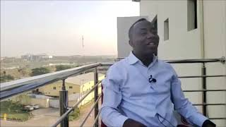 Sowore discussing the rights of Almajiri kids and Education  Interview with Mohammed Sabo Keana 2