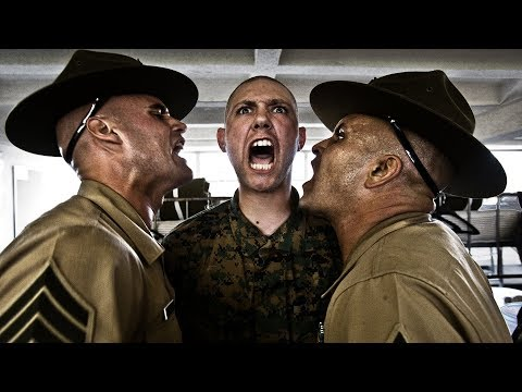 HOW TO PREPARE FOR MARINE CORPS RECRUIT TRAINING