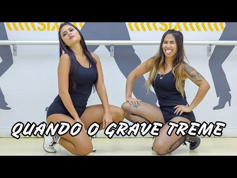 QUANDO O GRAVE TREME - Daniele by Nina Maya