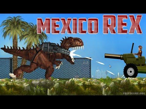 Y8 - MEXICO REX GAME WALKTHROUGH!!!!