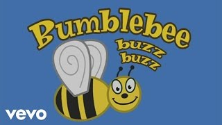 The Laurie Berkner Band - Bumblebee (Buzz Buzz)