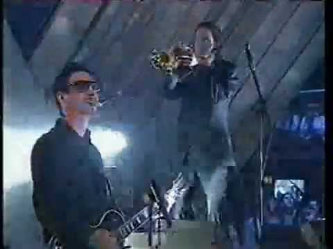 Fun Lovin' Criminals - The Fun Lovin' Criminal (Live)