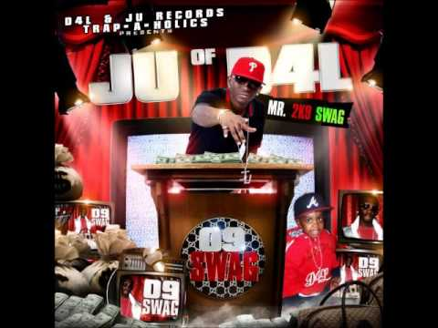 Ju of D4l - Doing My Thang