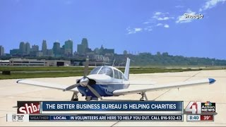 BBB offers free advice to charities about accreditation