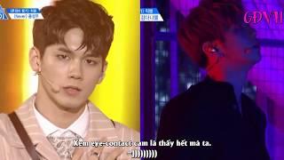 [GDVH][Vietsub] Hỏi đáp NielOng @Produce 101
