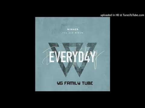 WINNER - EVERYDAY [The 2nd Album]