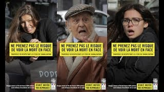 Road safety in France- it became a business?
