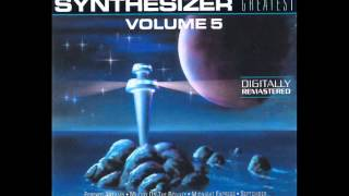 Jean Michel Jarre - Souvenir De Chine (Synthesizer Greatest Vol.5 by Star Inc.)