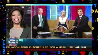 Fox News wishes President Obama a Happy Birthday - NOT!