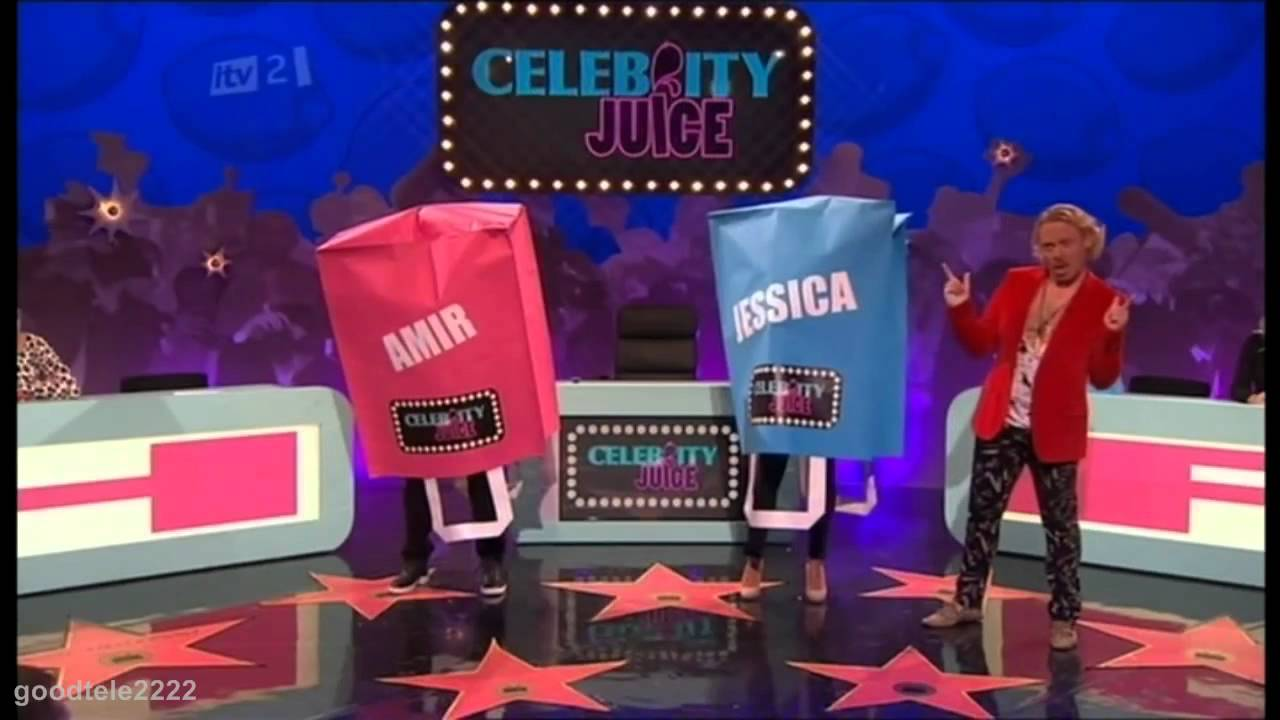 Watch celebrity juice the movie
