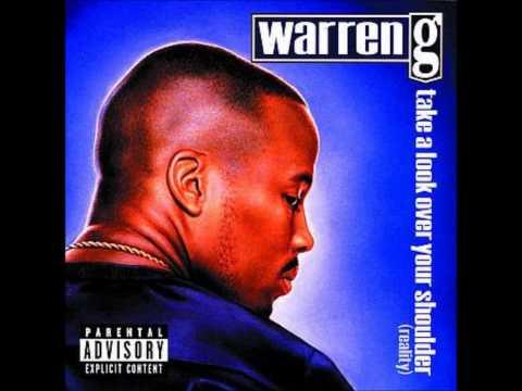 Warren G Smokin Me Out