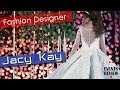 Fashion Designer Wedding Dresses. Jacy Kay
