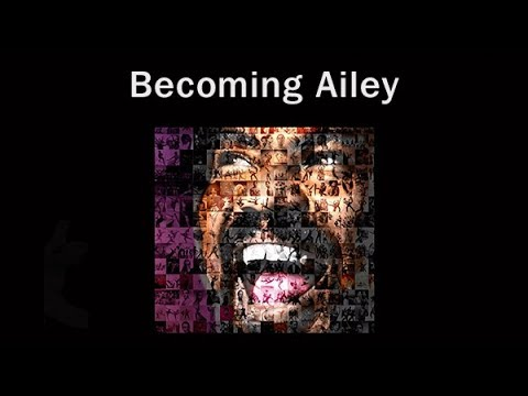 A.D. Berry - Get2Know: Alvin Ailey