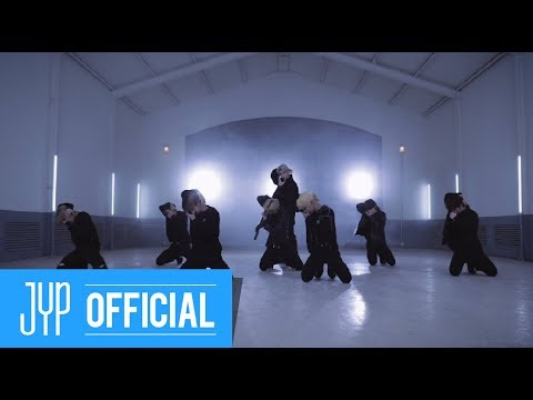 "Stray Kids ""Voices"" Special Video"