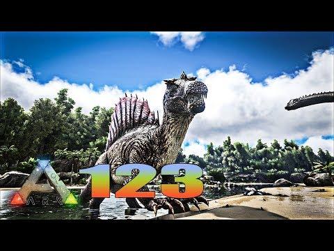 Ark: Baza NOUA! | Episodul 123