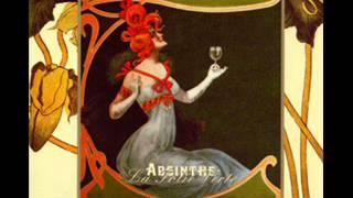 Blood Axis & Les Joyaux De La Princesse || Poison Vert (D