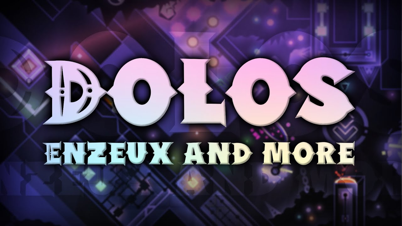 Download Dolos Updated (Read Description) | Geometry Dash