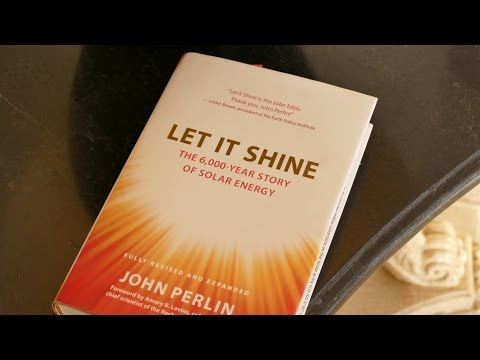 Mark Chalom of NMSEA Interviews John Perlin, Author
