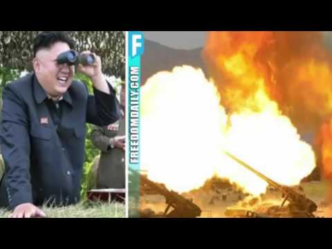 BREAKING News Out Of North Korea – Their Entire Army Is About To Get Wiped Out   YouTube