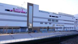 広島県最大規模となる、ゆめタウン廿日市が2015年6月オープン。動画は20...