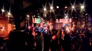 Cargo - Ziua Vrăjitoarelor [live Bucuresti 2015]