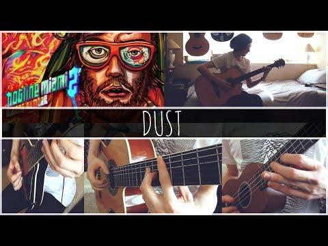 Hotline Miami 2 - Dust Acoustic Cover