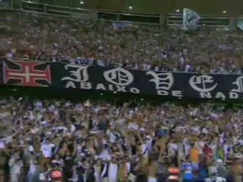 Globo Esporte 14112009 Vasco é O Campeão Da Série B Do Brasileirão Em 2009