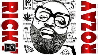 RICK ROSS Music App For IPhone & Android - FREE Download