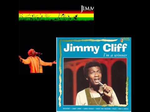 Jimmy Cliff - I'm a Winner